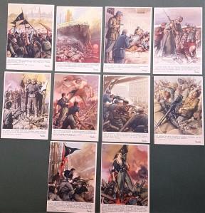 In origine La Disperata era la guardia del corpo di Gabriele D Annunzio 5ff6125377e9